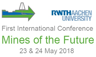 Mines of the future, Aachen International Mining Symposia, RWTH/Aachen University