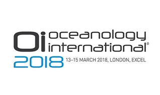 world's premier event for ocean technology and marine science
